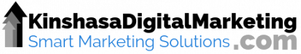 Kinshasa Digital Marketing Agency | Smart Marketing Solutions |  Africa SEO